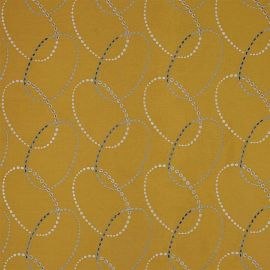Tissu Opus Gold - Jane Churchill