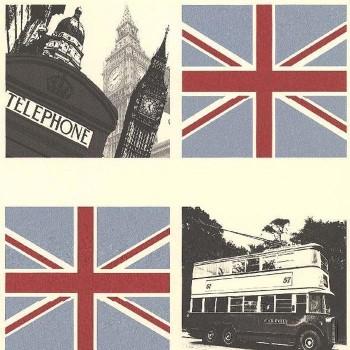 Un look British 12101407