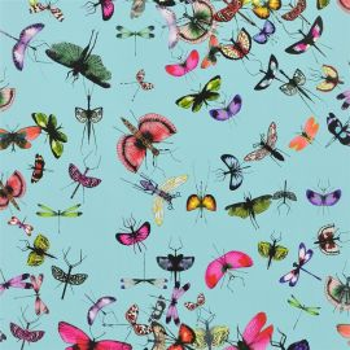 Mariposa Celadon