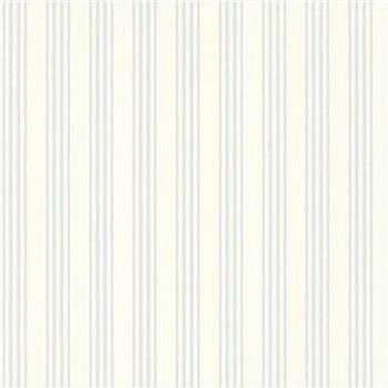 Palastrine Stripe - Sky