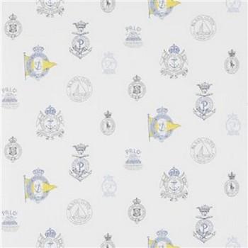 Rowthrone Crest - Top Brass