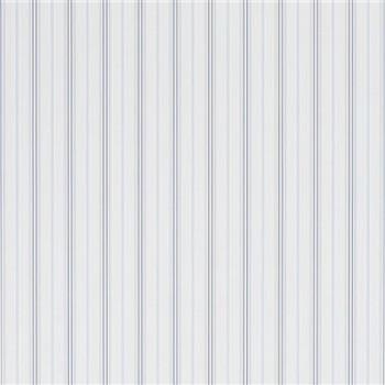 Pritchett Stripe - Blue