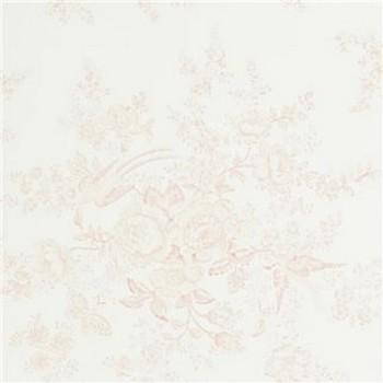 Vintage Dauphine - Petale Pink
