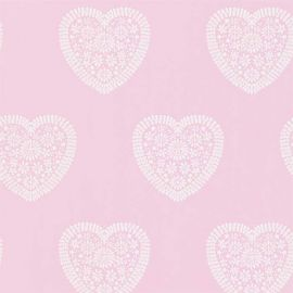 Sweet Heart Soft Pink