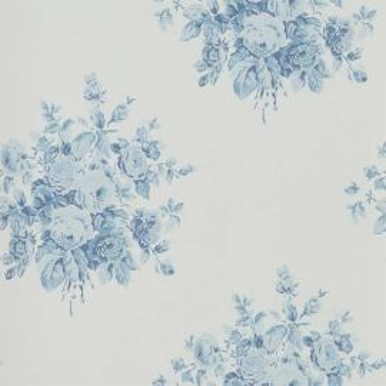 Wainscott Floral Sky