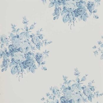 Wainscott Floral Porcelain