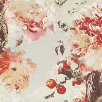 Papier peint Flamboyant Laque - Jean-Paul Gaultier