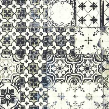 Papier peint Porto Ciel Jean Paul Gaultier