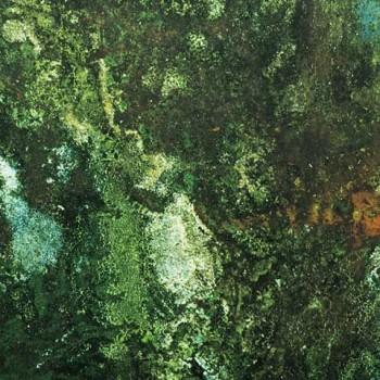 Papier peint Vert De Gris Jean-Paul Gaultier