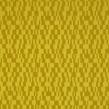 Tissu Souk Citron - Lelièvre