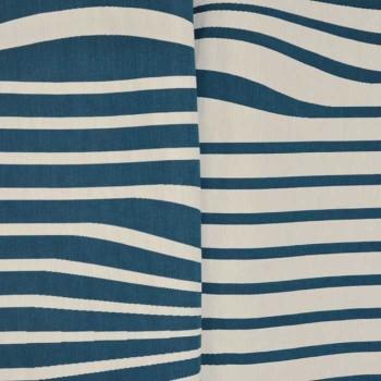 Papier peint Illusion baltique