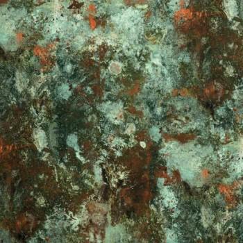 Tissu Oxydation Jade