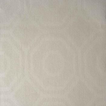 Papier Peint Tangram Blanc