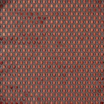 Tissu Velours Carillon Auburn