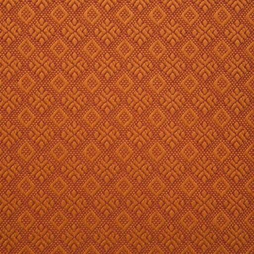 Tissu Colibri Abricot