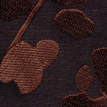 Tissu Shiso Cuivre