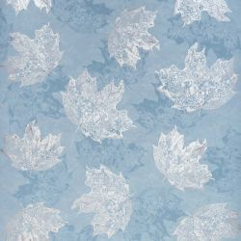 Sycamore Blue / Gilver