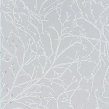 Twiggy Grey / White / Gilver