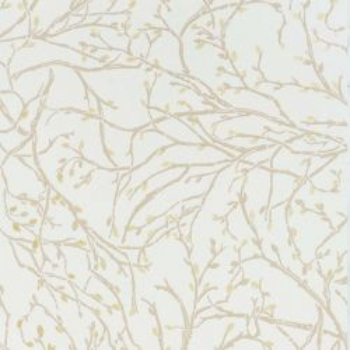 Twiggy Ivory / Stone / Gold