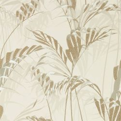 Palm House Linen / Gilver