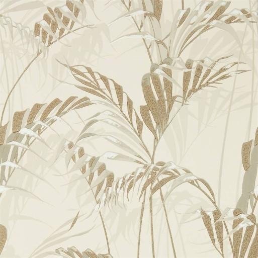 Palm House Linen / Gilver