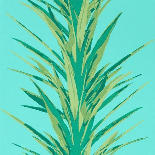 Yucca Sky / Green