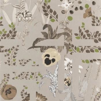 Primavera Labyrinthum Cuivre