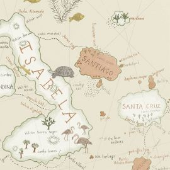 Galapagos Parchment