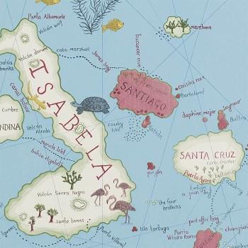 Galapagos Azure