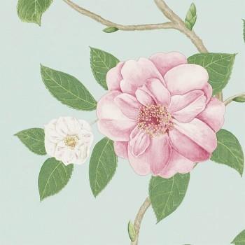 Christabel Pink/Sky