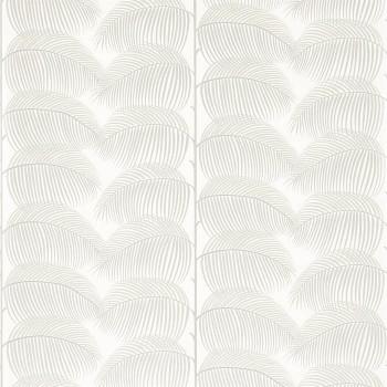 Manila Ivory/Silver