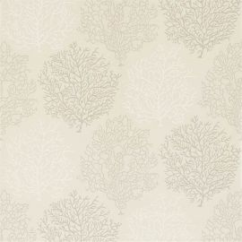 Coral Reef Linen/Taupe