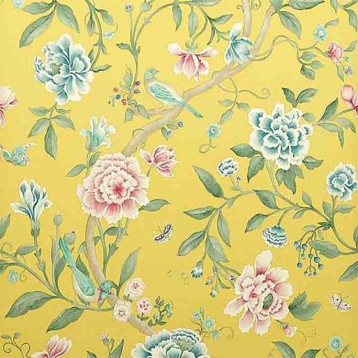 Porcelain Garden Rose/Linden