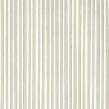 New Tiger Stripe Linen/Calico