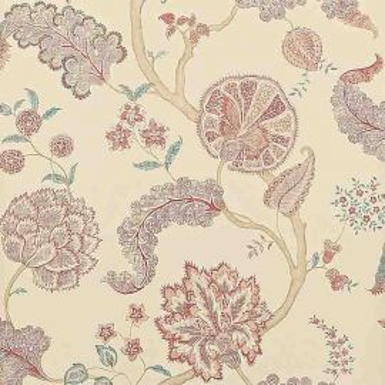 Palampore Mauve/Rose