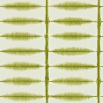 Shibori Leaf
