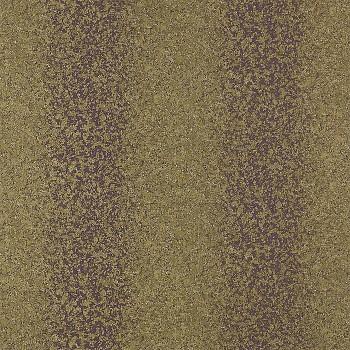 Rialto Stripe Bronze / Aubergine