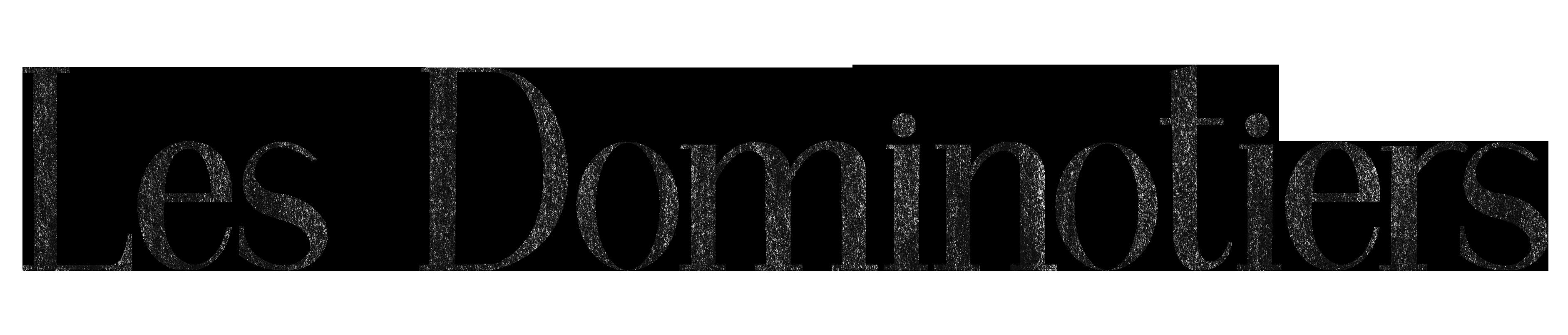 Logo Les dominotiers