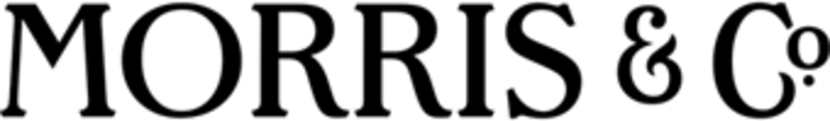 Logo Morris & co
