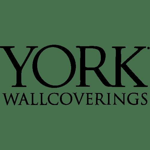 Logo York wallcoverings